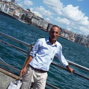 Vahdettin Kara, 58, Naberezhnyye Chelny, Russian Federation