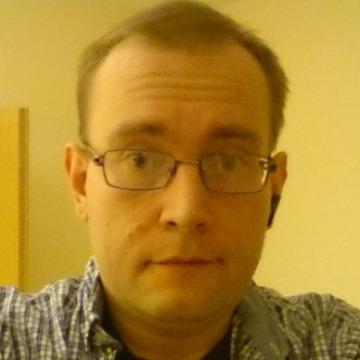 Tatu J, 37, Tallinn, Estonia