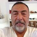 vecdi, 58, Antalya, Turkey