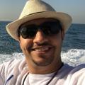 Ali Maher, 34, Dubai, United Arab Emirates