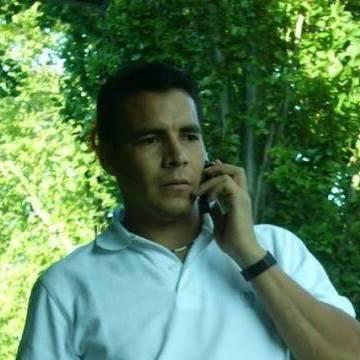 Eduardo, 39, San Pedro Sula, Honduras