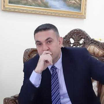 Antoine yaman, 43, Beyrouth, Lebanon