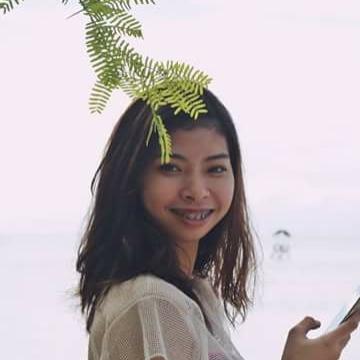 Regine Garcia, 23, Montalban, Philippines
