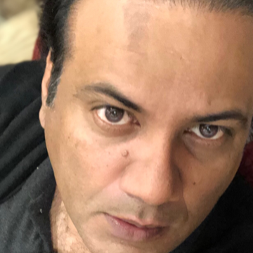 Veer, 44, Lahore, Pakistan