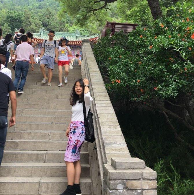 Mia S., 29, Hangzhou, China