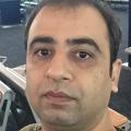 Ausaf Haider, 41, Lahore, Pakistan
