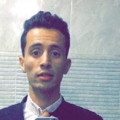 Nino, 22, Algiers, Algeria