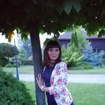 Ксения, 38, Dnipro, Ukraine