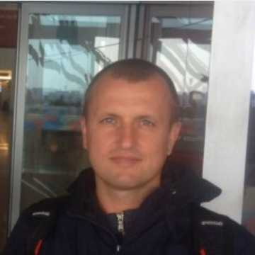 Павел Титов, 41, Novosibirsk, Russian Federation