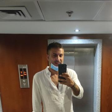Roi Roi, 35, Tel Aviv, Israel