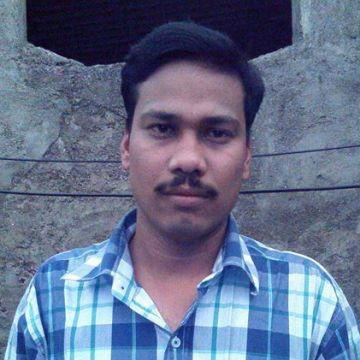 pramod, 38, Rajkot, India