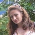 Tanya Labunets, 28, Chernihiv, Ukraine