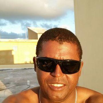 Analdo, 44, Punta Cana, Dominican Republic