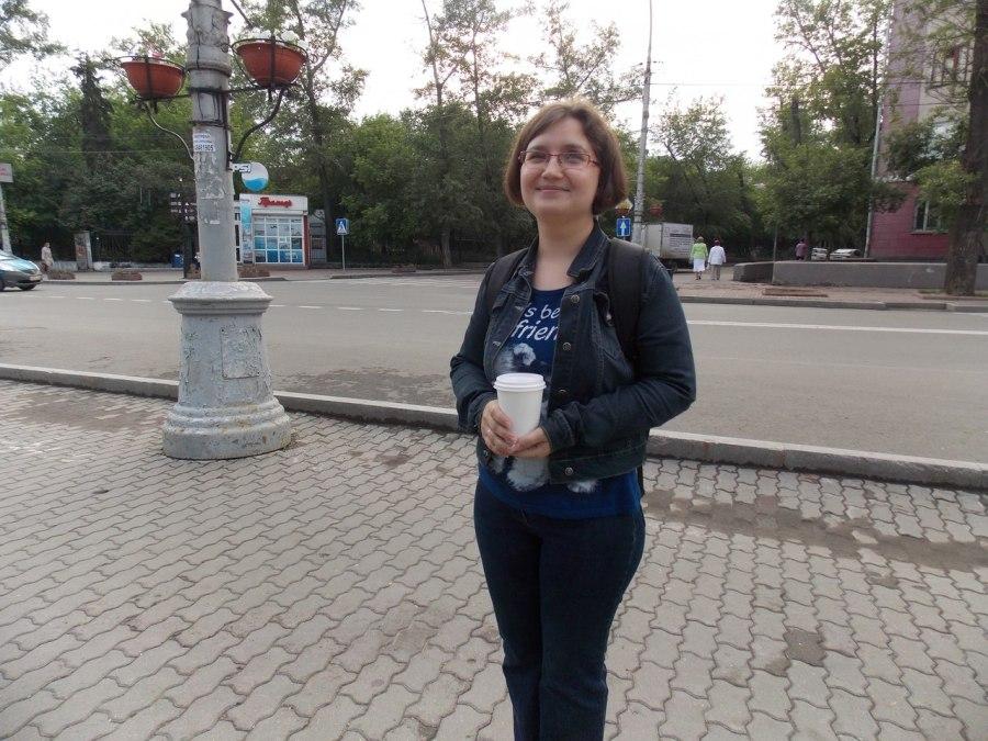Татьяна, 34, Irkutsk, Russian Federation