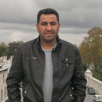 Khaled Ibraheem, 45, Erbil, Iraq