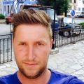 Volkan Captain, 34, Antalya, Turkey