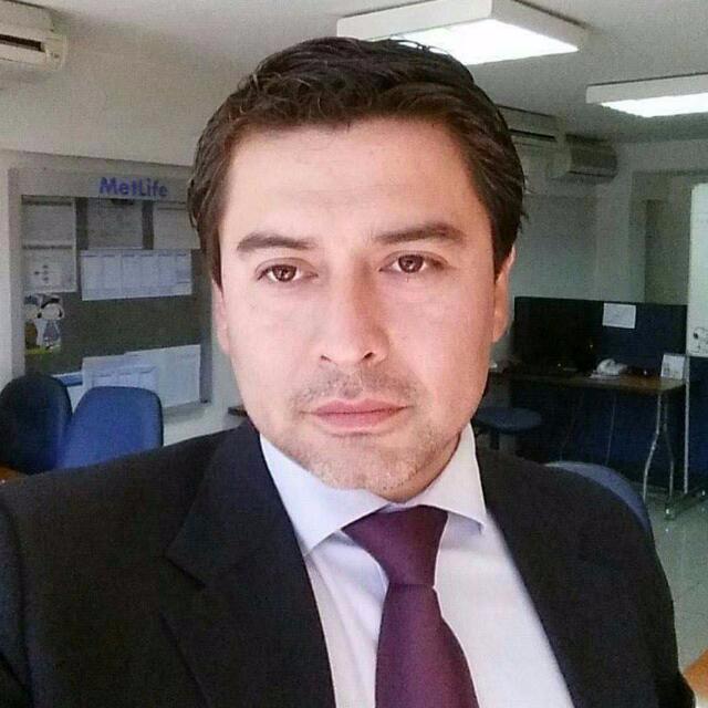 Francisco Sanhueza, 36, Temuco, Chile