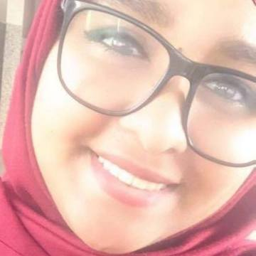 Chaimaâ Salih, 24, Casablanca, Morocco