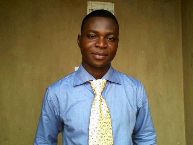 folaranmi, 31, Ilorin, Nigeria