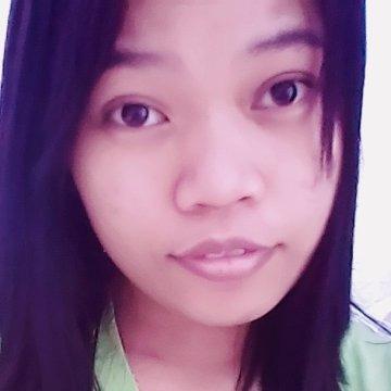Angei Bostero, 25, Quezon, Philippines