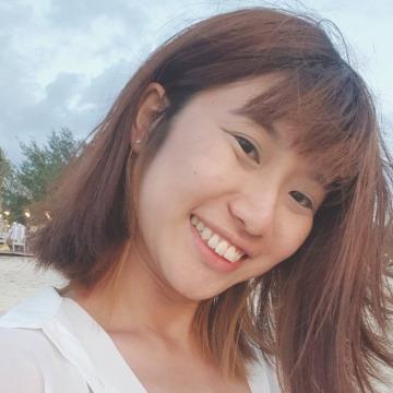 Xin Hui, 29, Johor Bahru, Malaysia