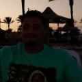 Tounssi, 35, Casablanca, Morocco