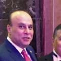 Ahmed Fawzy, 56, Alexandria, Egypt