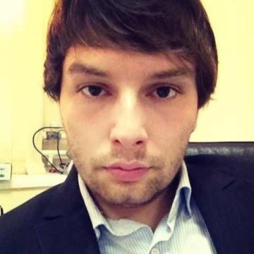 Eli , 33, Moscow, Russian Federation