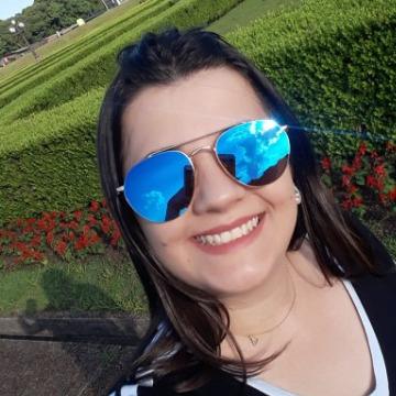 Rafaela, 24, Sao Jose Do Rio Preto, Brazil