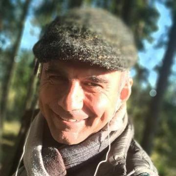 Билгехан, 50, Saint Petersburg, Russian Federation