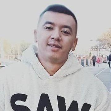 Достон Суванов, 24, Izmir, Turkey