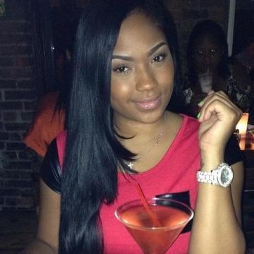 Christal, 37, Newport News, United States