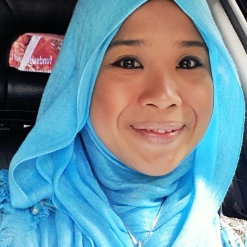 Umi, 37, Singapore, Singapore