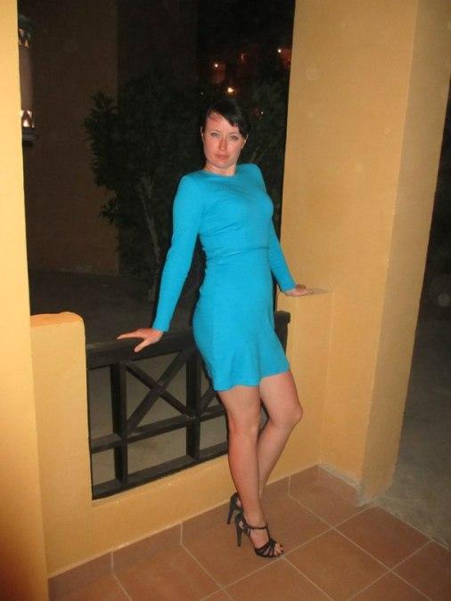 Elizaveta, 30, Moscow, Russian Federation