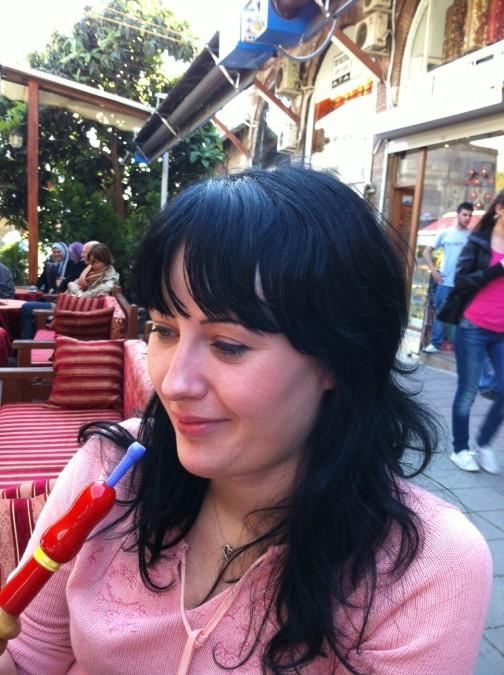 Elizaveta, 31, Moscow, Russian Federation
