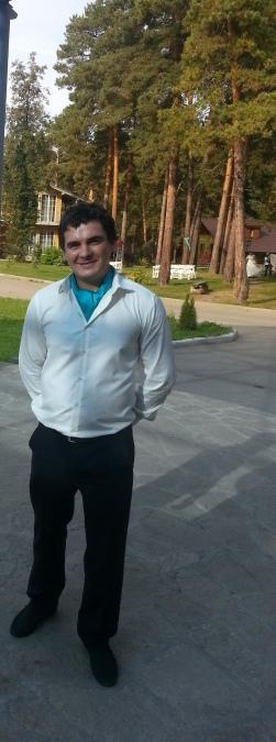 Олег, 35, Miass, Russian Federation