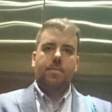Francisco Camacho, 31, Madrid, Spain