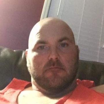 Jason Nealey, 35, Angier, United States