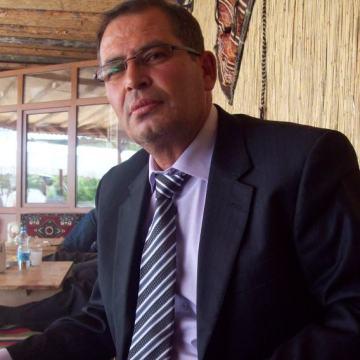 Ilhan Temur, 44, Mersin, Turkey