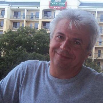 Oleg Casap, 59, Orlando, United States