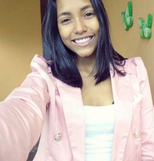 Daniela Telles, 22, Barinas, Venezuela