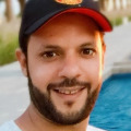 Elian, 37, Dubai, United Arab Emirates