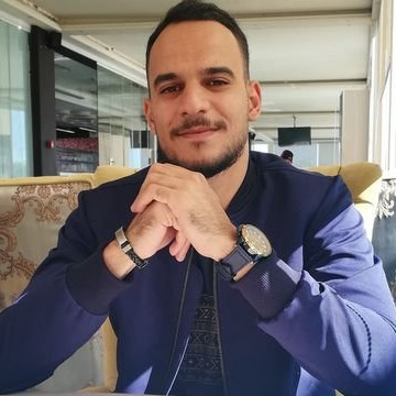 Chaabene Omar, 26, Tunis, Tunisia
