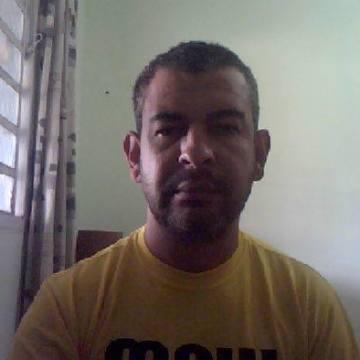 fabio, 44, Ribeirao Das Neves, Brazil