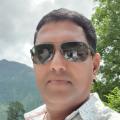 Nikhil bhagat, 40, Pune, India