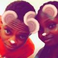 Prosper, 20, Lagos, Nigeria