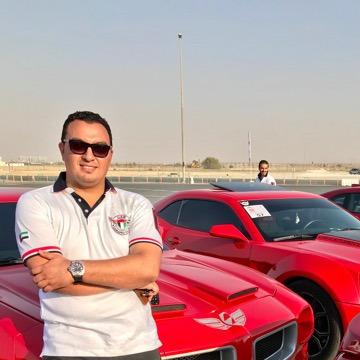 mohamed, 36, Dubai, United Arab Emirates