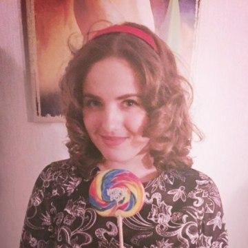 Inga, 29, Saint Petersburg, Russian Federation