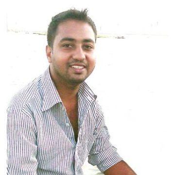Biplob, 30, Dhaka, Bangladesh
