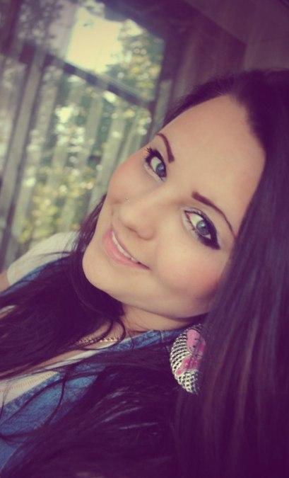 Elina, 25, Kramatorsk, Ukraine